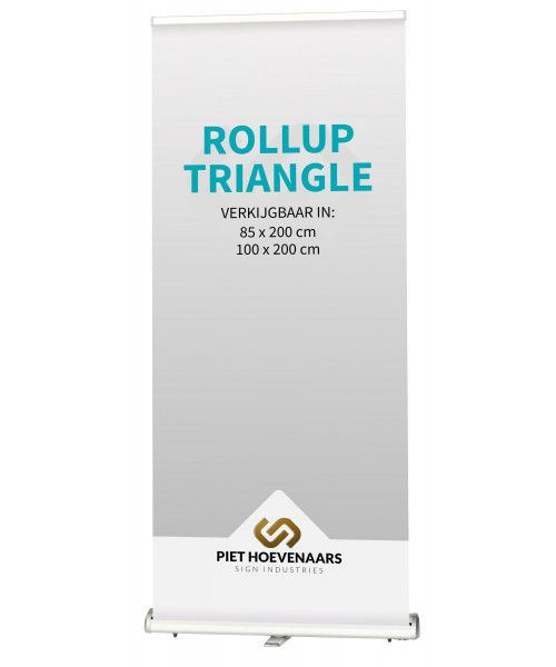 Rollup Triangle