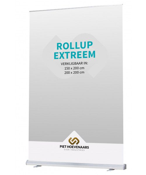 Rollup Extreem