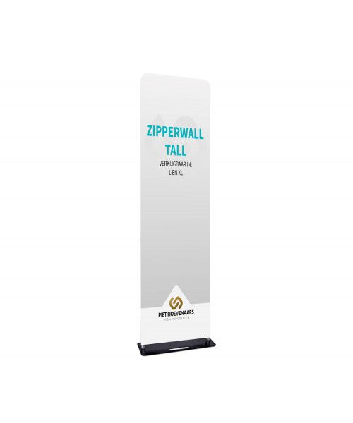Zipperwall Tall