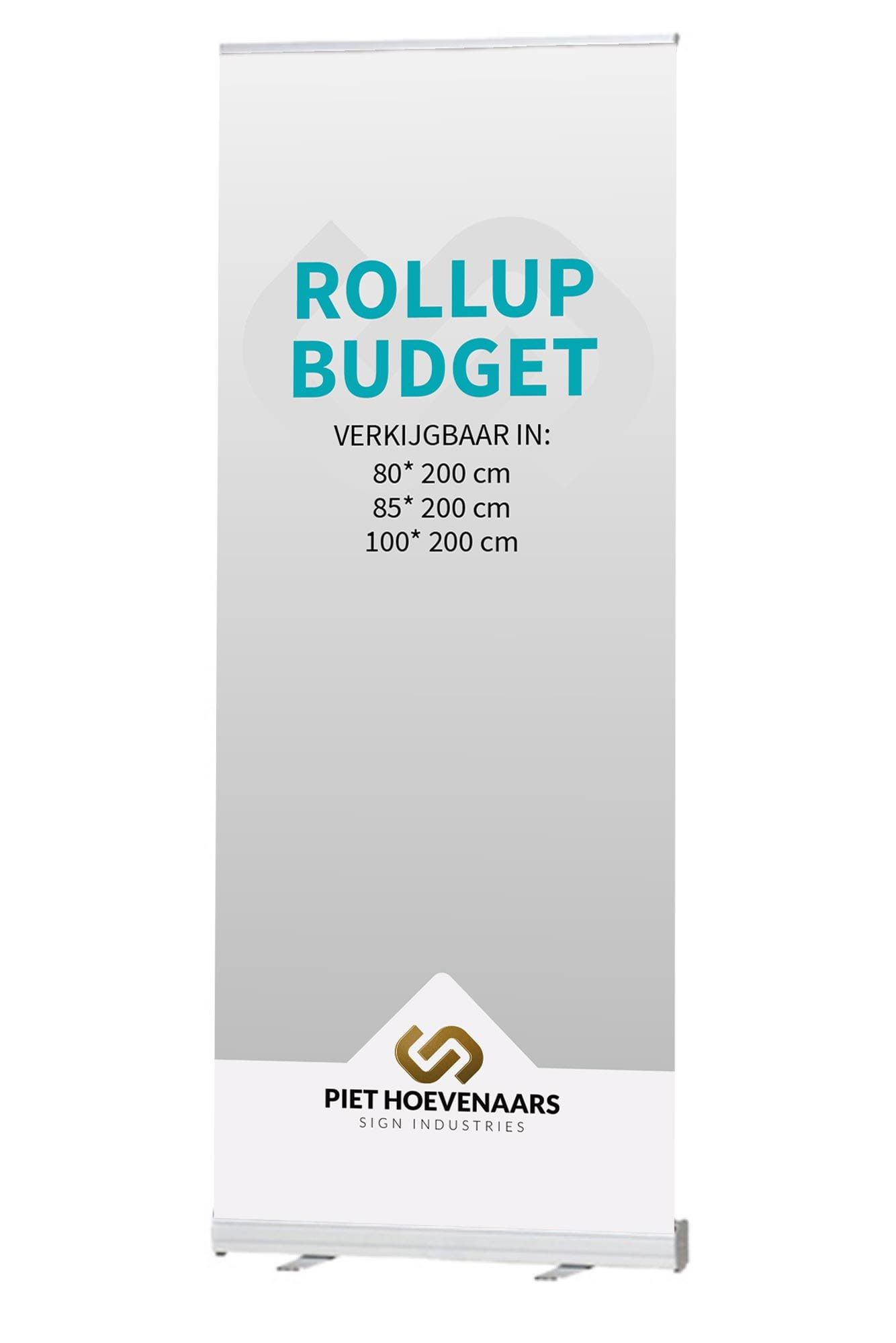 Rollup Budget