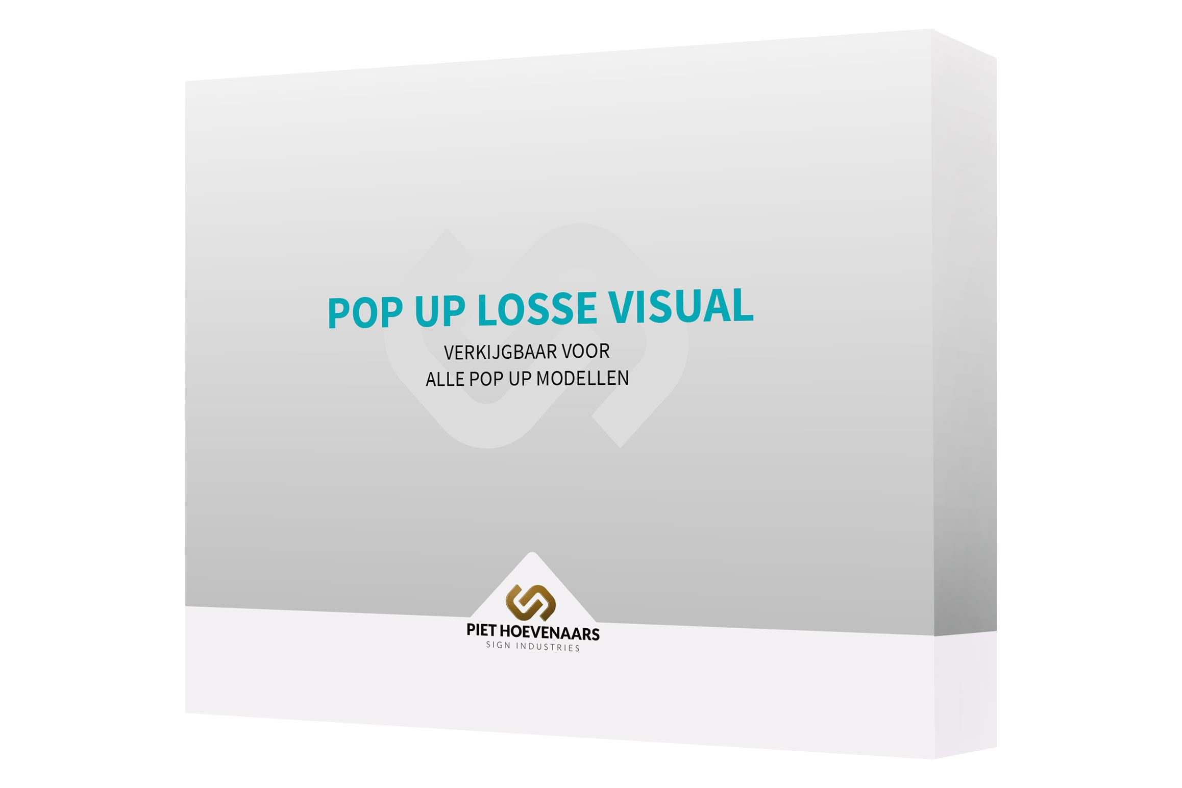 Losse Visual Popup