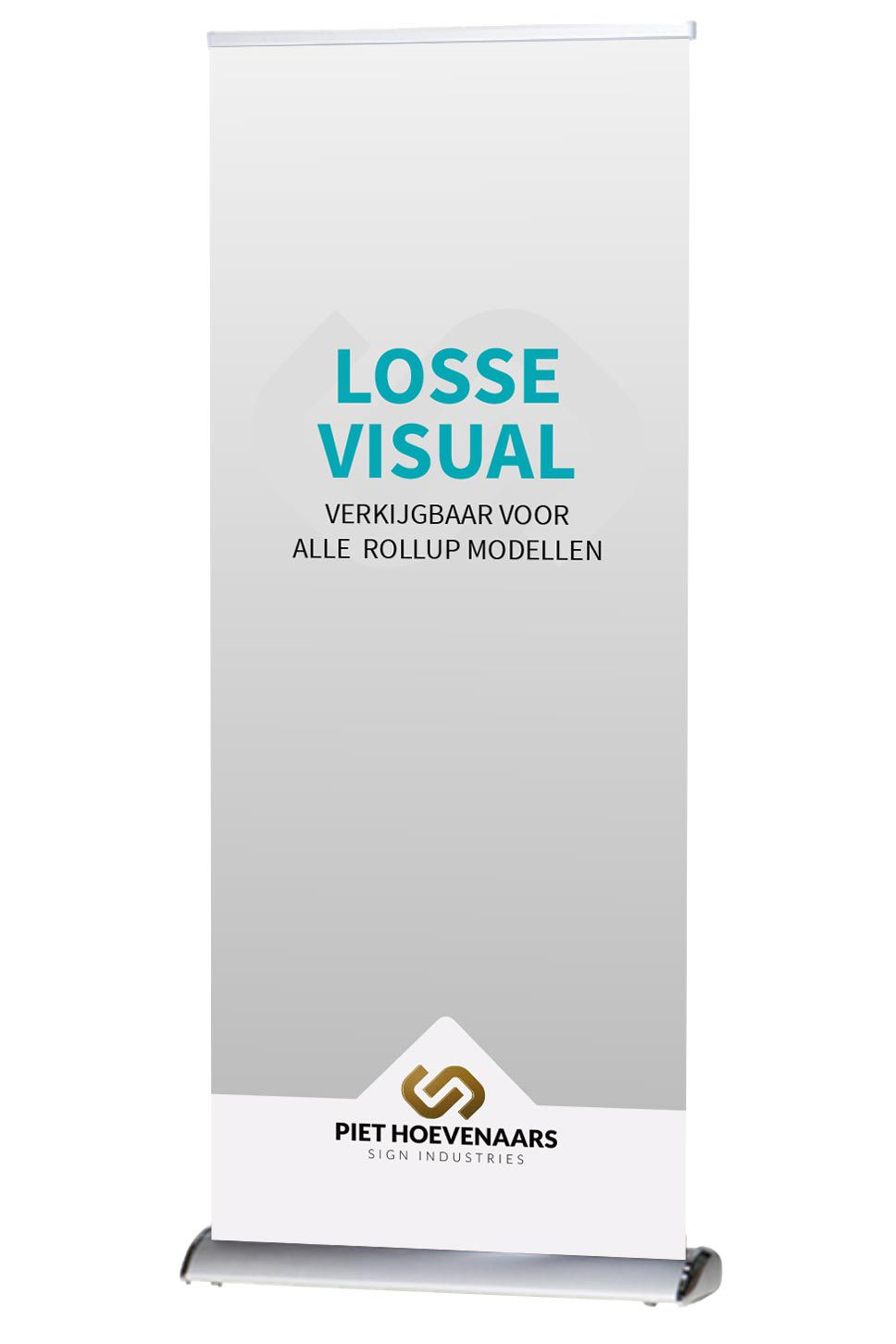 Losse Visual Rollup