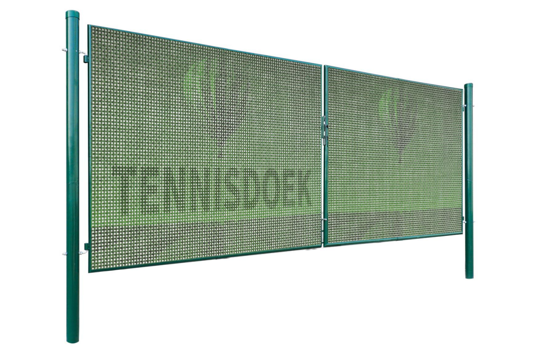 Tennisdoek